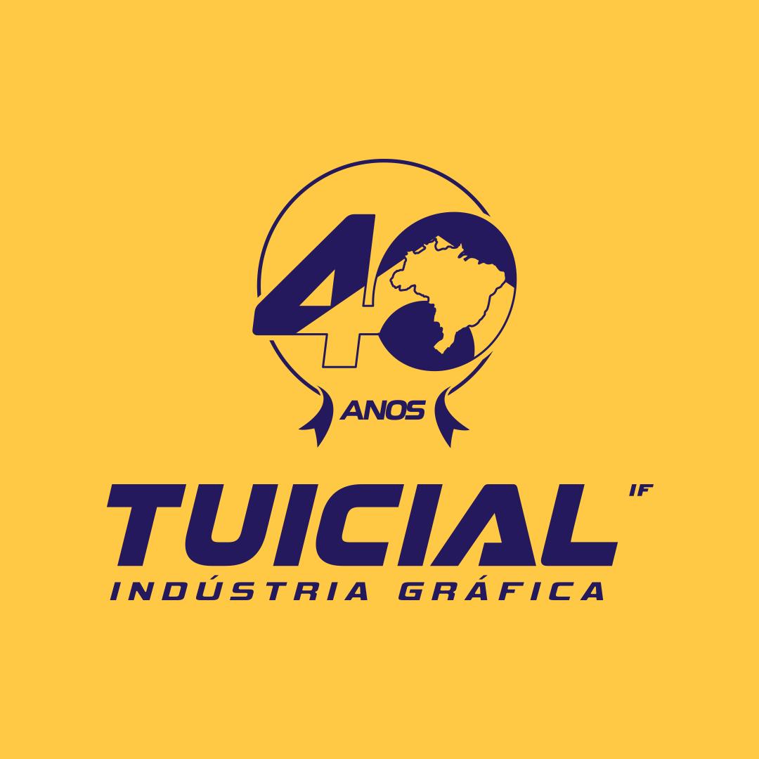 Tuicial Indústria Gráfica